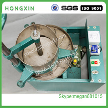 Model JX26 green tea roller machine/mini tea leaf rolling machine/small tea processing machine
