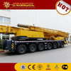 XCMG 160ton mobile crane manufacturers crane all terrain QAY160 mobile cranes