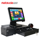 Cheap Factory Price Touch Screen Pos Pc System Monitor All In One Laptop Computers For Sale