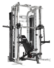 ROCSON G6 MULTI FUNCTIE TRAINER <span class=keywords><strong>SMITH</strong></span> <span class=keywords><strong>MACHINE</strong></span>