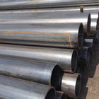 1/2''-12'' steam pipeline /gas pipe / ERW Steel Pipe round seamless steel pipe