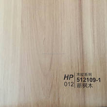 Hot sale size 0.12-0.40mm woodgrain decorative contact paper pvc for furniture
