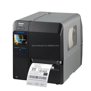 Industrial Thermal Printer Sato CL4NX RFID Barcode Label Printer
