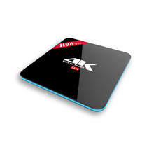 Vendita calda Huiyou h96pro 2/16g <span class=keywords><strong>android</strong></span> 7.1 full video player tv box amlogic s912