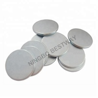 N52 high quality disc neodymium magnets/ndfeb magnet disc