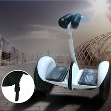 Private Model Aluminum Alloy Scooter Kickstand Support For Nine bot Mini Pro Accessories Part