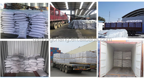 Raw Materials Coconut Shell Granular Activated Carbon Buyers