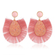 Fashion new design bohemian party earrings for women wholesale N80989