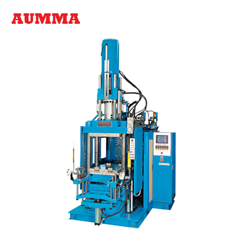 Injection laminate hot plate hydraulic press machine