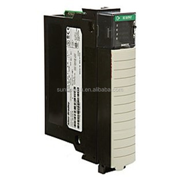 Hot Sale Rockwell Allen-bradley Ab Compactlogix Plc1756 1756-l72 Control  Logix Digital I/o Modules With Good Price - Buy 1756-l72,1756module,1756l72