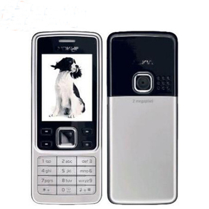 6100 GSM Flip Unlocked Cell Phone with Warranty For Nokia 7610 6300 8310 3310 6600