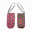 Neoprene Water Bottle Cooler Cover Can Holder With Strap Lilly Pulitzer