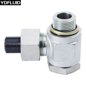 High Pressure Banjo Tee hydraulic Fittings banjo fittings