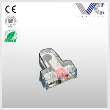 Car Battery terminal with cover