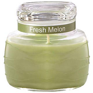 Sweet Melon Candles