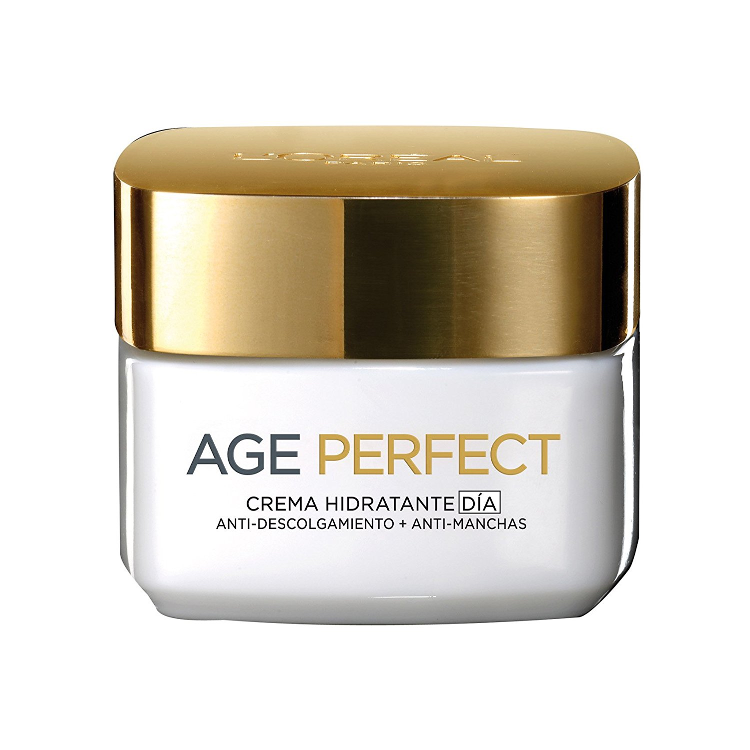 Cheap Loreal Age Cream Find Deals On Line At White Perfect Day Spf 17 Pa Whitening Even Tone Get Quotations 50ml By Unknown