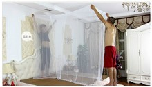 2014 new style cheap long lasting insect treated mosquito net fabric/hanging large mosquito net/outdoor mosquito net