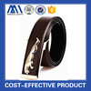 2016 factory rent in china braided italian leather man fashion belt