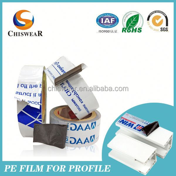 Mixed Color Ldpe Film In Baled