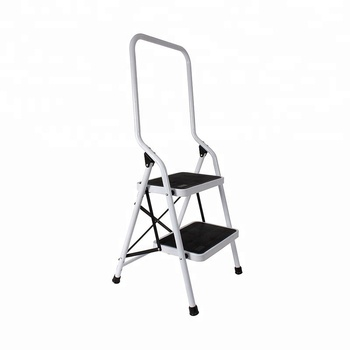 Prime 2 Step Foldable Steel Ladder W High Handle Buy 2 Step Steel Ladder Ladder With Handle Two Step Ladder With Handle Product On Alibaba Com Ibusinesslaw Wood Chair Design Ideas Ibusinesslaworg