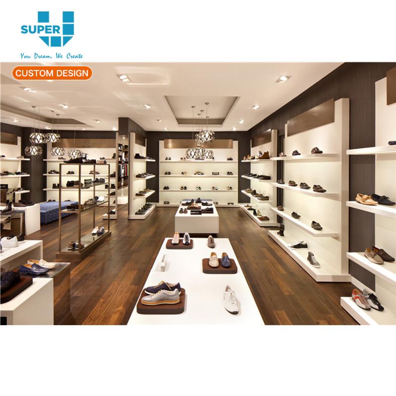 Customized Shoes Retail Store Design Shop Decoration Ideas View Shoe Shop Decoration Ideas Super U Product Details From Guangzhou Super U Shop Fitting Ltd On Alibaba Com