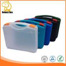 OEM Manufacturer Cheap Hard Shell Plastic protective case with Customized Foam