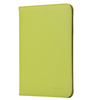book style folio Ultra Thin Stand real leather case for ipad mini 4