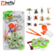 2019 new toy natural animal science plastic educational science kits for children