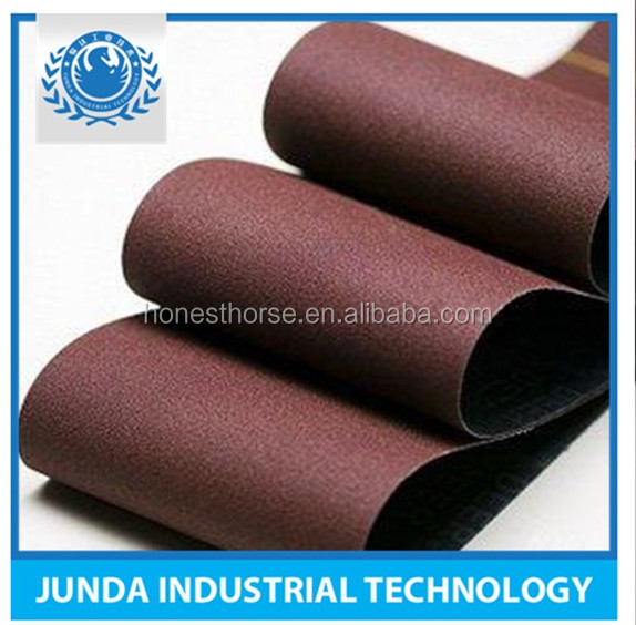 Abrasive Paper for Europe of Abrasive Grains Brown Alumina dry abrasive paper