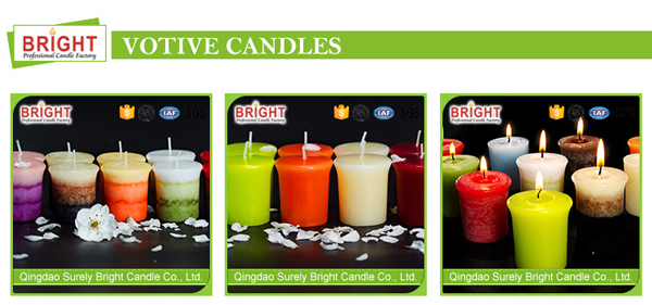 2017 Design Home Fragrances Soy Wax Glass Jar Candles