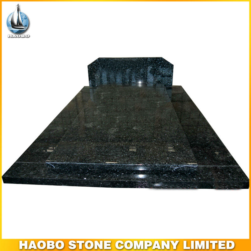 blue pearl granit grabsteine denkm ler mit sockel grabstein denkmal produkt id 1356395380. Black Bedroom Furniture Sets. Home Design Ideas