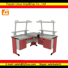Tianjin Lituo portable dental units equipments for export