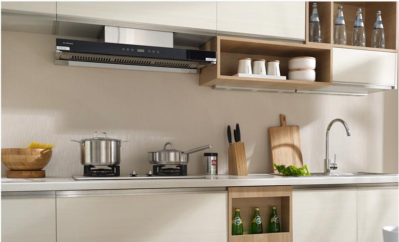 Modern Kitchen Cabinet Pulls Anium Grey Aluminium Edge Profile Handle Exterior Aluminum Door Pull