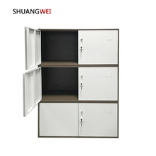 School Furniture Office Steel File Cabinet