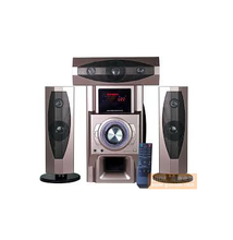 home theater system speaker subwoofer dvd player 3.1 stock home theater