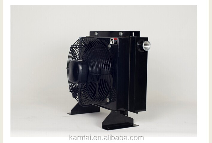 Hydraulic Oil Cooler With Fan : Hydraulic oil cooler with fan for marine buy