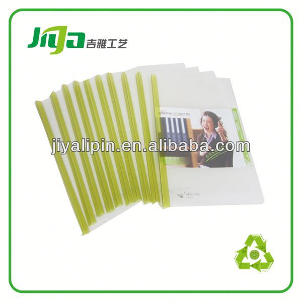 legal size file folders/clip stationery