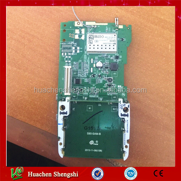 PCB Motherboard for Pax S90 Pos Terminal