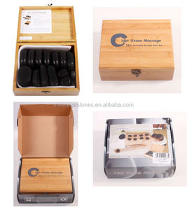 Massager Products /Hot reiki stone / Natural Massage stone