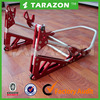 China high quality motorcycle aluminum universal offroad adjustable rear stand for street bike