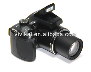 Super Optical Zoom Chinese DSLR Camera(HDC-G26)