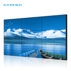 Tv Tv Wall Indoor 3*3 1.8mm Smart Splicing Screen LCD HD Video Tv Wall