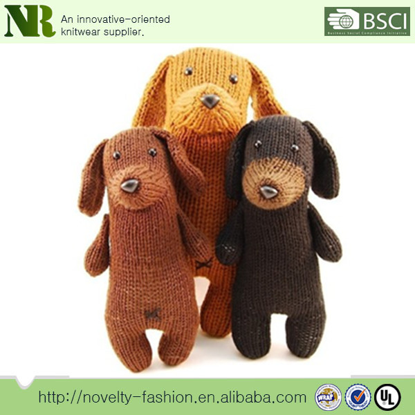 Free Dog Toy Patternsfree Soft Toy Patternslifelike Knitting Dog