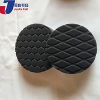 Plastic concrete floor polishing pads with low price