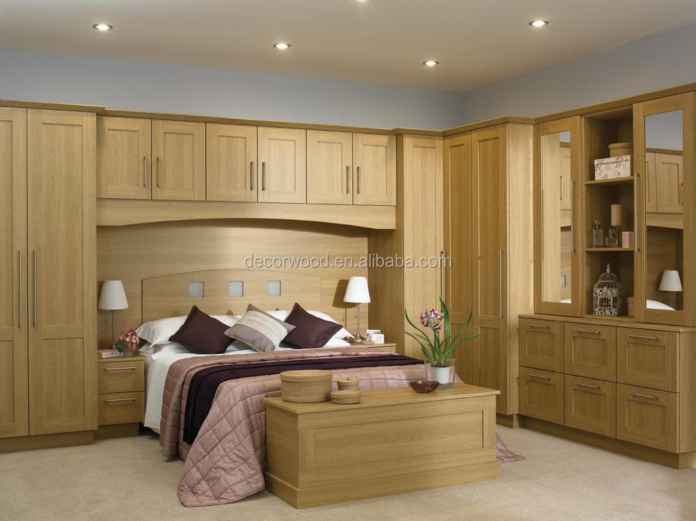 latest wooden bedroom furniture walk-in-closet design, View walk-in ...