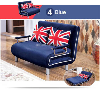 2016 Gorl Furniture Futon Sofa Bed Air T2