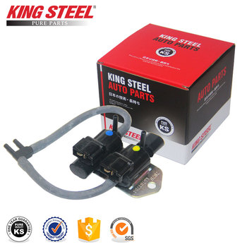 KingSteel auto car oem Freewheel Clutch Control Solenoid Valve for Mitsubishi Pajero L200 2007 - 2015 MB620532
