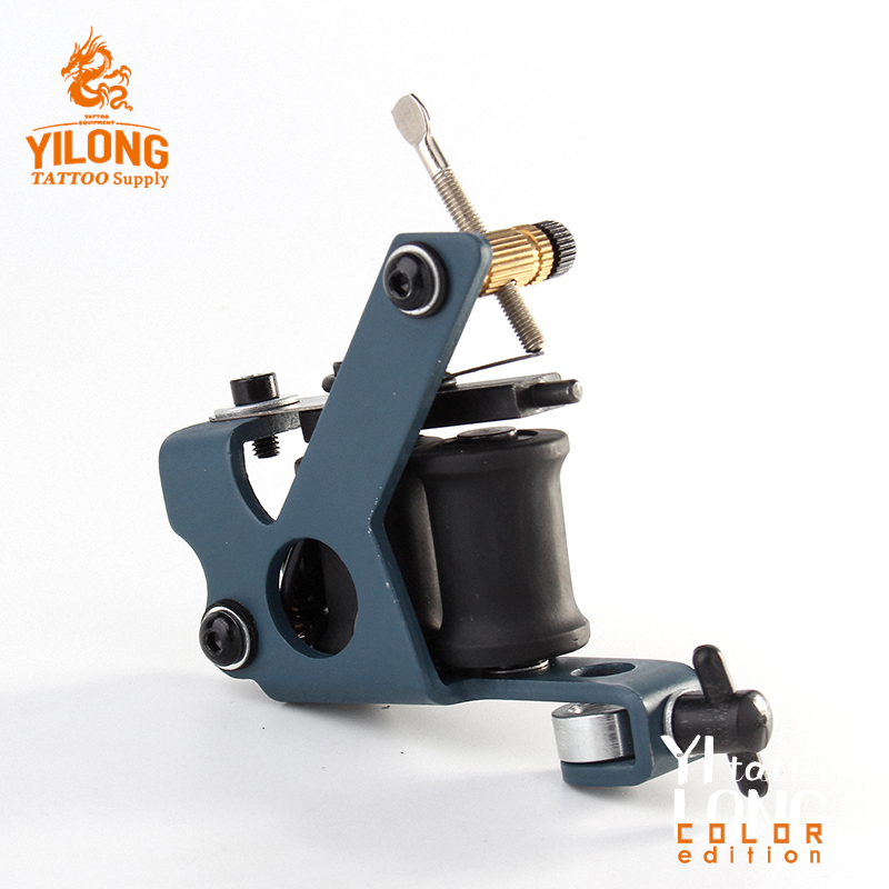 over 20 years experience/supplier of tattoo companies /OEM  Iron Tattoo Machine Used for Lined and Shader Coil Tattoo Machine