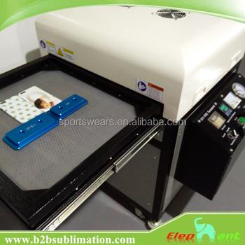 3d sublimation machine price