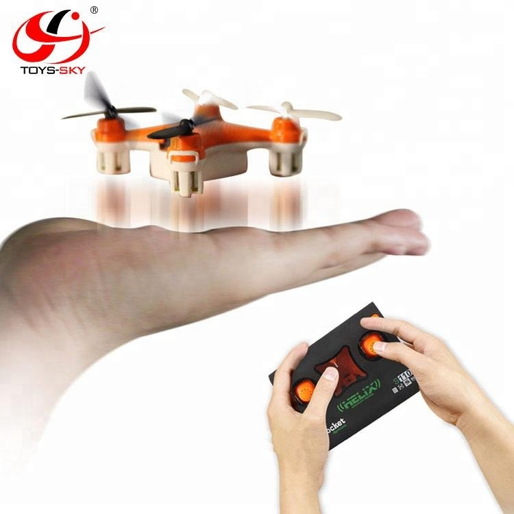 Can Customize 4CM Smallest than CX-10 Promotion nano drone toy OEM  quadcopter pocket mini drone plane for sale, View pocket mini drone, Toysky  Product